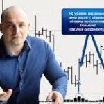 Манипуляции на рынке. Урок Александра Пурнова