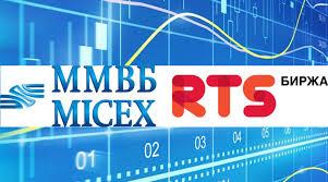 российские фондовые индексы