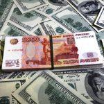 Уровни (ориентиры) фьючерс доллар-рубль (Si)